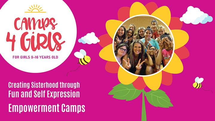 Empowerment Camps