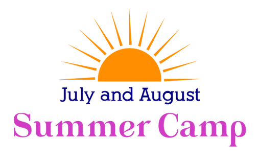 July and August Summer Camp